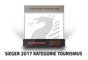 PR-Panther Sieger 2017